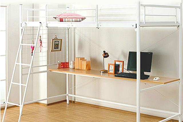 上海品源家具厂为您专业定制学生床,宿舍床,公寓床,高低床,上下床