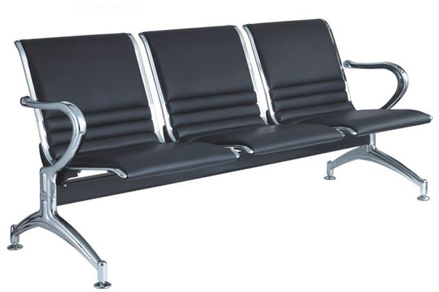 机场椅连排椅,不锈钢公共候车椅,等候椅医院候诊椅