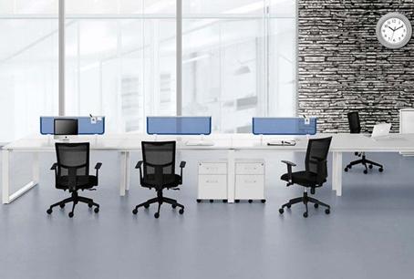 时尚的办公室屏风应当是怎样的?
