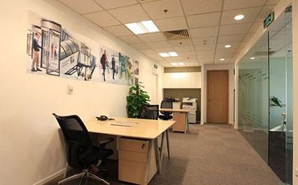 上海办公家具,办公家具的色彩是一种语言
