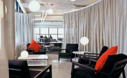 """上海办公家具,用现代办公家具搭配出""""家感觉""""的办"""
