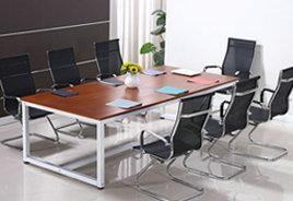 玻璃会议桌