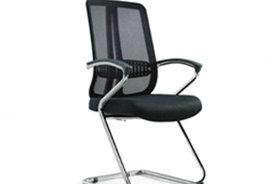 弓形会议椅