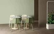嘉兴定制中餐厅桌椅