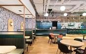 浦东新区洋泾街道咖啡厅桌椅